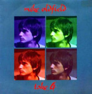 Take Four - Image: Take Four (Mike Oldfield)