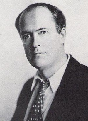 Talbot Mundy - Mundy, c. 1917