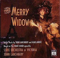The Merry Widow (ballet) - Wikipedia, the free encyclopedia