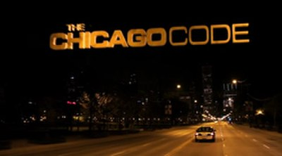 Picture of a TV show: The Chicago Code