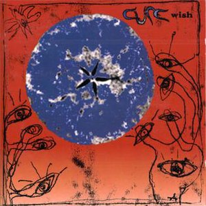 Wish (The Cure album)