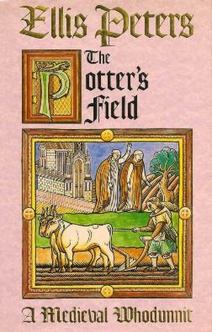 The Potter's Field (Peters novel) - First edition