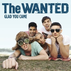 Glad You Came - Image: The Wanted GYC