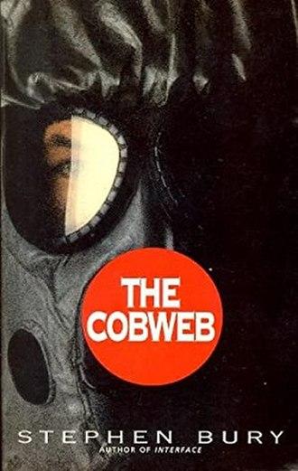 The Cobweb (novel) - Image: The Cobweb Neal Stephenson