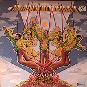 Earthbound (The 5th Dimension album) - Image: The Fifth Dimension Earthbound