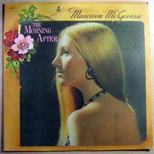The Morning After (Maureen McGovern song) - Image: The Morning After Maureen Mc Govern