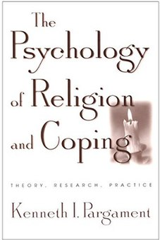 <i>The Psychology of Religion and Coping</i> book by Kenneth Pargament