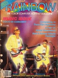 <i>The Rainbow</i> (magazine)