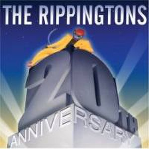 20th Anniversary - Image: The Rippingtons 20th Anniversary 2006