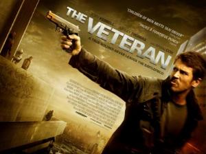 The Veteran (2011 film) - Image: The Veteran film