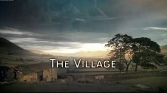 The Village (2013 TV series) - Image: The Village titlecard