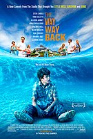 Picture of a movie: The Way Way Back