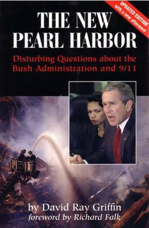 The New Pearl Harbor - Image: The new pearl harbor