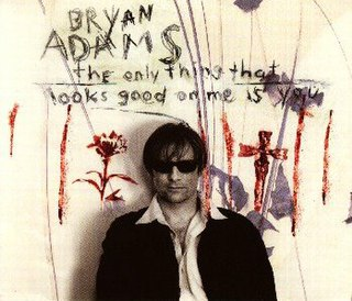 The Only Thing That Looks Good on Me Is You 1996 single by Bryan Adams