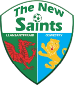 Badge of The New Saints