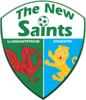The New Saints F.C. - Image: Thenewsaints