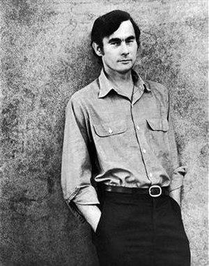 Theodore Roszak (scholar) - Roszak, late 1960s
