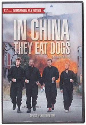 In China They Eat Dogs - Image: Tlareleasinginchinat heyeatdogs