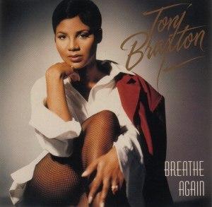 Breathe Again - Image: Toni Braxton Breathe Again