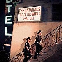 Top of The World - The Cataracs lyrics - YouTube