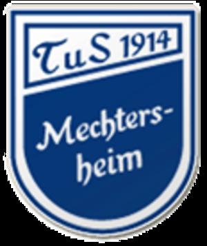 TuS Mechtersheim - Image: Tu S Mechtersheim