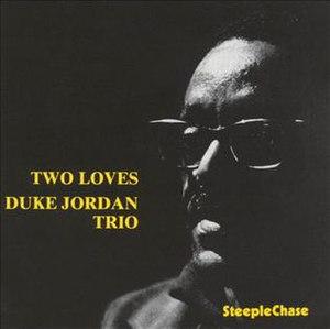 Two Loves (album)