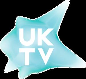 UKTV - Image: UKTV logo