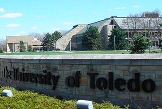 University of Toledo College of Law - Image: UT Law