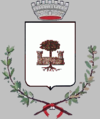 Coat of arms of Ubiale Clanezzo