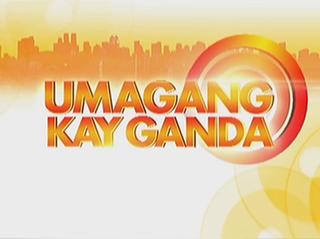 <i>Umagang Kay Ganda</i>
