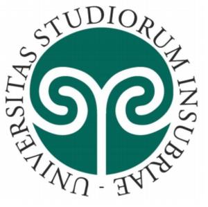 University of Insubria - Image: Uninsubria logo