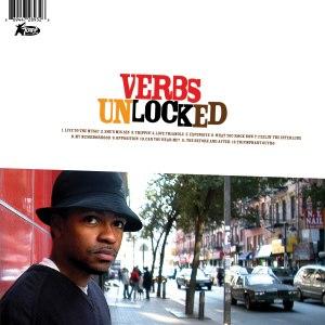 Unlocked (Verbs album) - Image: Unlocked verbs