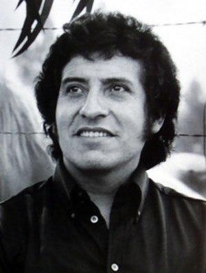Víctor Jara - Image: Víctor Jara
