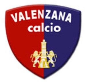 Valenzana Mado - Former Valenzana logo