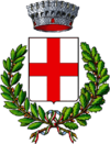 Coat of arms of Voltaggio