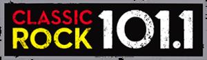 WROQ - Image: WROQ Classic Rock 101.1 logo