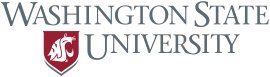 Washington State University signature.svg
