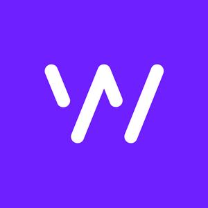 Whisper (app) - Image: Whisper app logo
