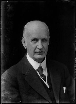William Middlebrook - Sir William Middlebrook
