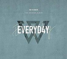 Everyday (Winner album) - Wikipedia