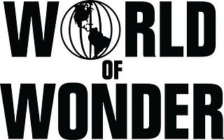 World of Wonder (company) American production company known for its LGBTQ programming