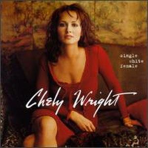 Single White Female (album) - Image: Wright swf