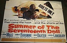 """Summer of the Seventeenth Doll (1959).jpg"
