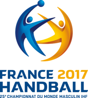 2017 World Mens Handball Championship 2017 edition of the World Mens Handball Championship
