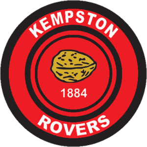 Kempston Rovers F.C. - Image: AFC Kempston Rovers logo