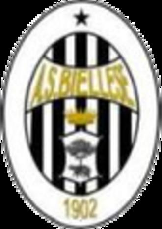 A.S.D. La Biellese - Old A.S. Biellese logo
