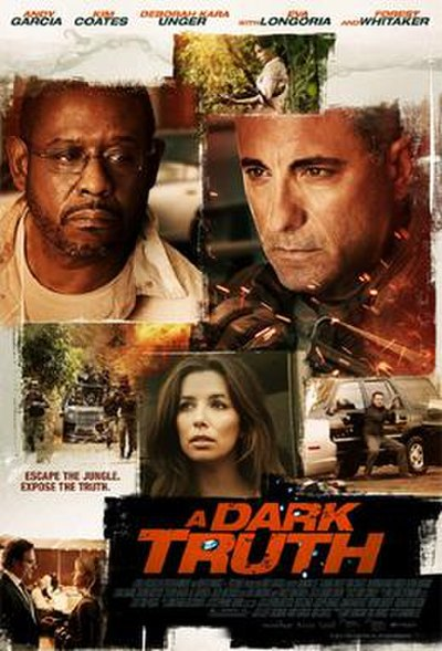 Picture of a movie: A Dark Truth