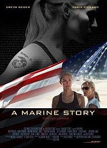Strani filmovi sa prevodom - A Marine Story (2010)