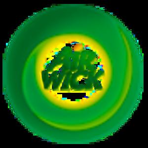 Air Wick - Image: Air Wick circle logo