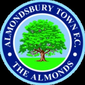 Almondsbury Town A.F.C. - Image: Almondsbury Town A.F.C